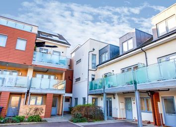 Thumbnail 1 bedroom flat for sale in Flora House, 11 Cromie Close, Palmers Green, London