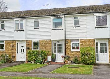 Thumbnail 2 bed terraced house for sale in The Gables, Wimblehurst Road, Horsham