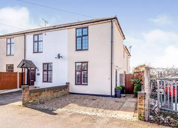 3 bed end terrace house for sale in Leatherhead, Surrey KT22