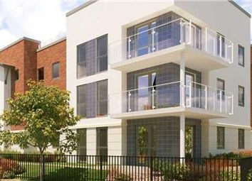 Thumbnail 1 bed flat for sale in The Bacall, Lysander House, Josiah Drive, Ickenham