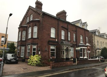 Thumbnail Hotel/guest house for sale in Feversham Crescent, York