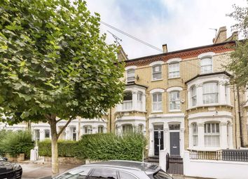 Thumbnail 2 bed flat for sale in Lindore Road, London