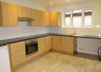 Thumbnail 4 bed bungalow to rent in Silver Street, Gastard, Corsham