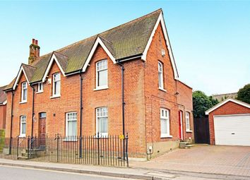 Thumbnail 3 bed detached house for sale in Station Road, Sawbridgeworth, Hertfordshire