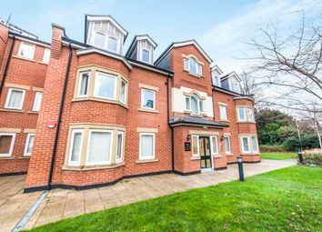Thumbnail 2 bed flat for sale in Cambridge Square, Middlesbrough