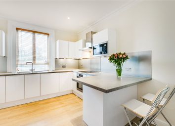4 bed flat to rent in Dryburgh Road, Putney, London SW15
