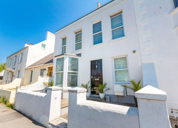 Thumbnail 3 bed terraced house for sale in Brock Road, St. Peter Port, Guernsey