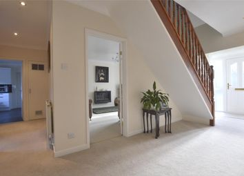 Thumbnail 3 bed detached house for sale in Bredon, Tewkesbury, Gloucestershire