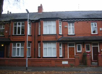 Thumbnail 3 bedroom property to rent in Newton Avenue, West Didsbury, Didsbury, Manchester