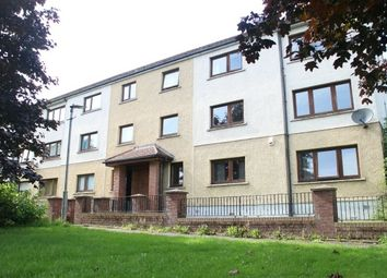 Thumbnail 3 bed flat to rent in Thornhill Road, Hamilton
