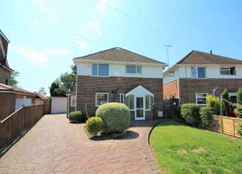 Thumbnail 3 bed property to rent in Broomfield Avenue, Broadwater, Worthing