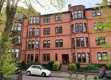 3 bed flat to rent in Lauderdale Gardens, Hyndland, Glasgow G12