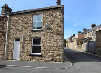 2 bed terraced house for sale in Alexandra Street, Consett DH8