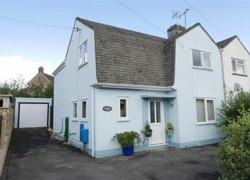 Thumbnail 4 bed semi-detached house for sale in Cambridge Avenue, Dursley