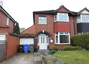 Thumbnail 3 bed semi-detached house for sale in Dividy Road, Bucknall