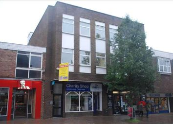Thumbnail Serviced office to let in Fleet Road, Fleet
