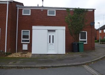 Thumbnail 3 bed property to rent in Langley Close, Matchborough West, Redditch