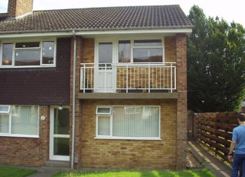 Thumbnail 2 bed flat to rent in Northfleet Close, Vinters Park, Maidstone