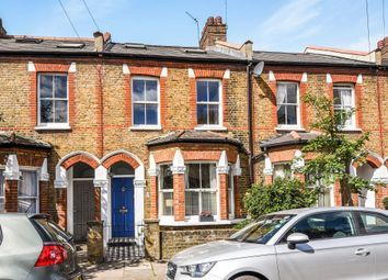 Thumbnail 5 bed terraced house for sale in Coliston Road, London
