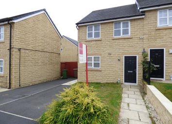 Thumbnail 3 bed semi-detached house for sale in Smirthwaite Street, Burnley, Lancashire, .