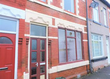Thumbnail 2 bed terraced house for sale in Wilpshire Avenue, Longsight, Manchester
