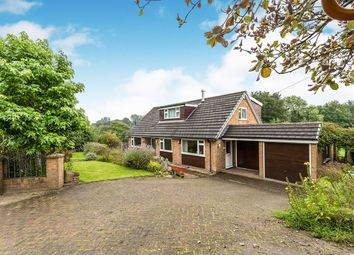 Thumbnail 4 bed detached house for sale in Dawbers Lane, Euxton, Chorley, Lancashire