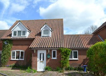 Thumbnail 3 bed semi-detached house for sale in Constable Court, Harleston