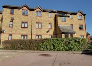Thumbnail 2 bedroom flat for sale in Parsonage Road, Grays, Essex