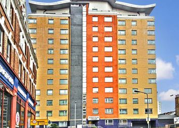 Thumbnail 2 bedroom flat for sale in Hainault Street, Ilford, Essex