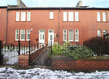 Thumbnail 3 bed terraced house for sale in Aberconway Street, Clydebank