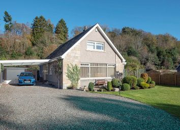 Thumbnail 3 bed detached house for sale in Chalton Road, Bridge Of Allan, Stirling, Stirlingshire