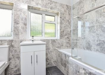 Thumbnail 2 bed property to rent in Rushet Road, Orpington