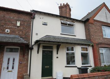 Thumbnail 2 bed terraced house for sale in Grace Road, Ellesmere Port