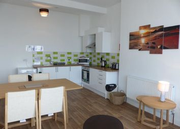 Thumbnail 3 bed flat for sale in Marine Parade, Barmouth