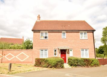 4 bed detached house for sale in Green Road, Haverhill CB9