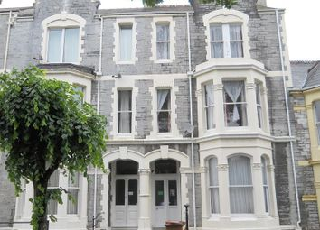Thumbnail 11 bed terraced house to rent in Sutherland Road, Mutley, Plymouth