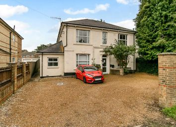 Thumbnail Flat for sale in Brighton Road, Horley, Surrey