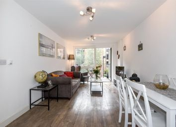 Thumbnail 1 bed flat to rent in Carney Place, London