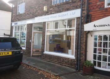Thumbnail Retail premises to let in Church Street, Godalming
