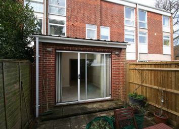 Thumbnail 1 bed flat to rent in Harefields, Oxford