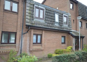 Thumbnail 1 bed flat for sale in Park View, Strathaven