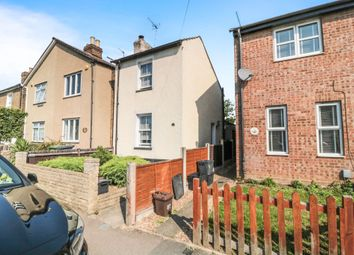 Thumbnail 2 bedroom detached house for sale in Church Lane, Cheshunt, Waltham Cross