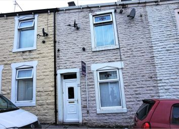 Thumbnail 2 bed terraced house for sale in Steiner Street, Accrington