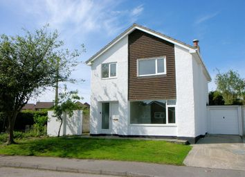 Thumbnail 4 bed detached house for sale in Trefusis Road, Falmouth