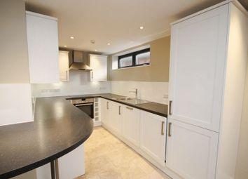 Thumbnail 1 bed flat to rent in London Road, Stockton Heath, Warrington