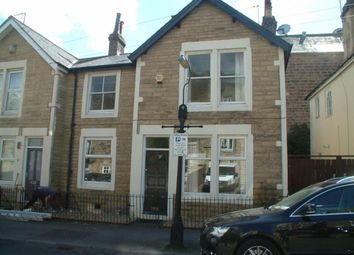 Thumbnail 3 bed property to rent in Valley Mount, Harrogate