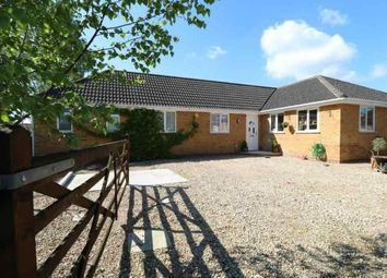 Thumbnail 3 bed detached bungalow for sale in Rosemary Rise, Ingoldsby, Grantham