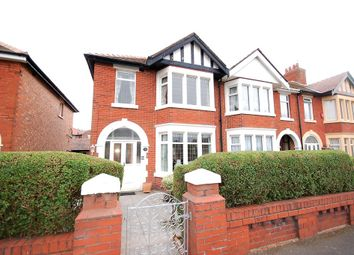 Thumbnail 3 bed end terrace house for sale in Watson Road, Blackpool