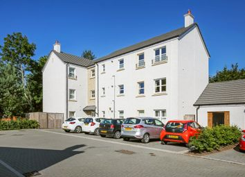 Thumbnail 2 bed flat for sale in Thorny Crook Gardens, Dalkeith