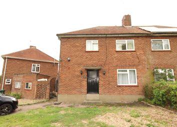 3 bed semi-detached house for sale in Nupton Drive, Barnet, Hertfordshire EN5